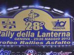 Rally della Lanterna