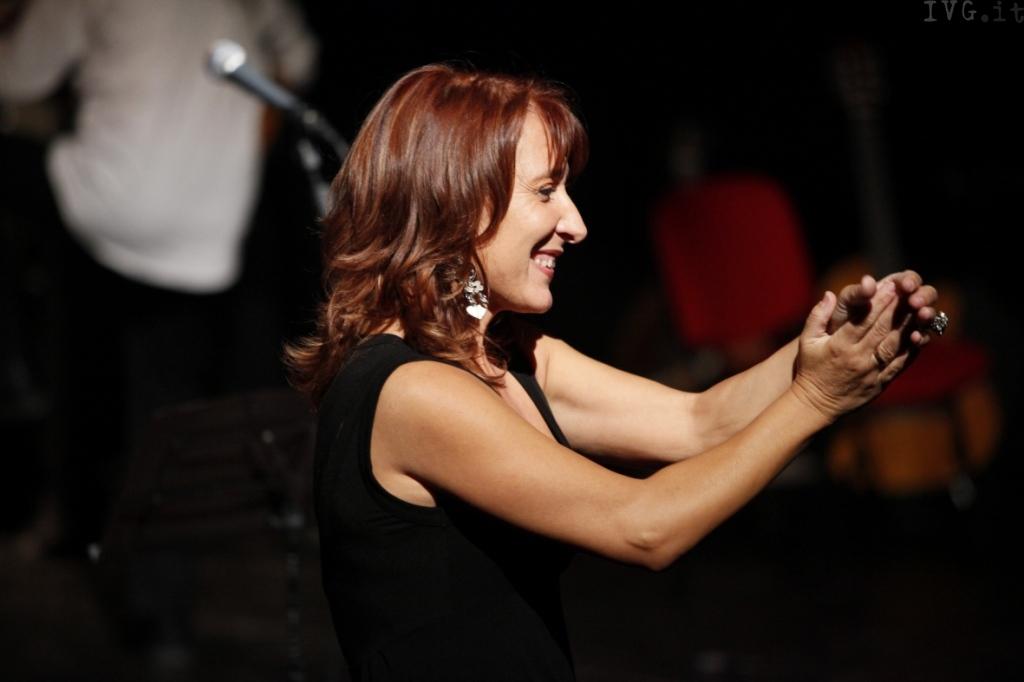Roberta Alloisio