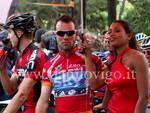 Savona - i corridori del Giro