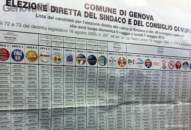 seggi elezioni