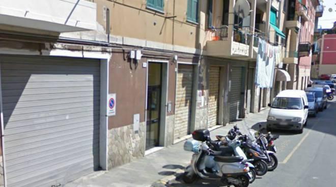 via Garroni Savona