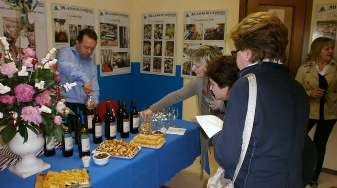 viticoltori ingauni