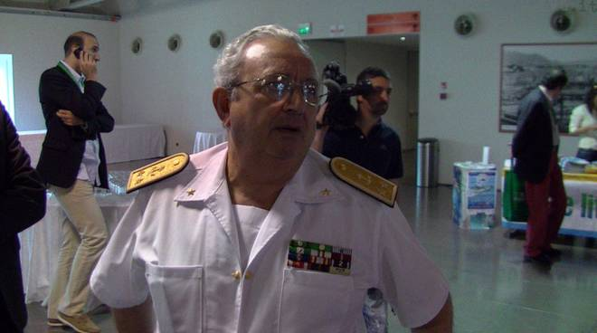 ammiraglio angrisano