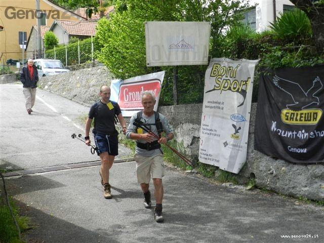 Antola maratona