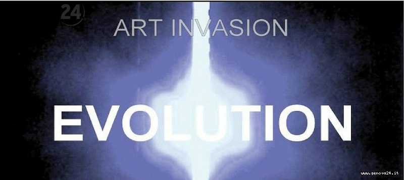 art invasion