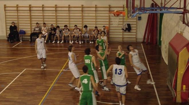 basket under 17