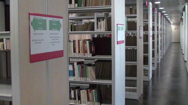 biblioteca unige
