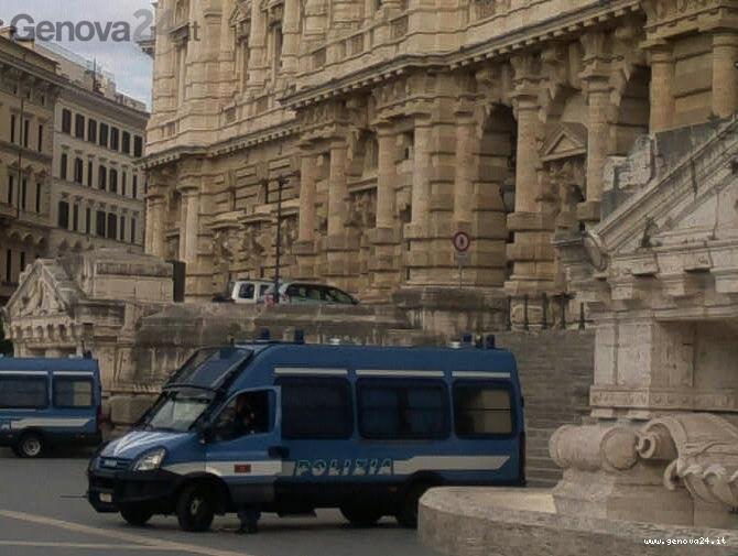 cassazione roma