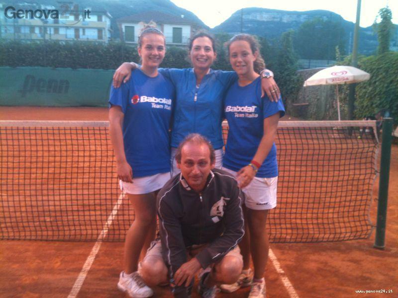 Circolo Tennis Lavagna