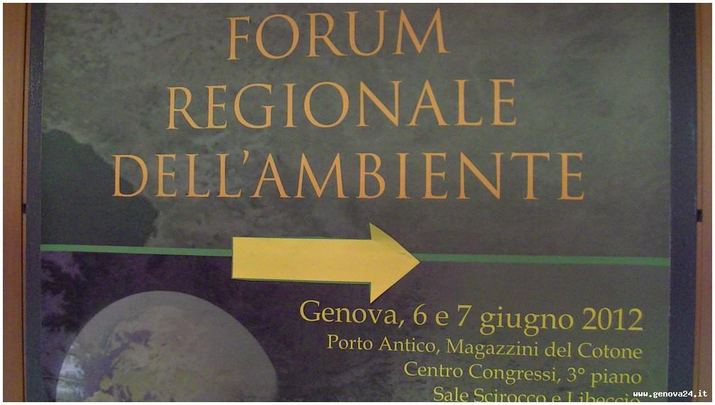 forum ambiente