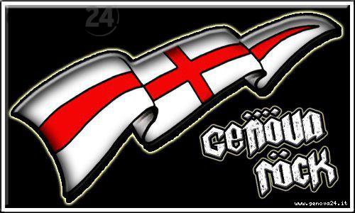 genova rock