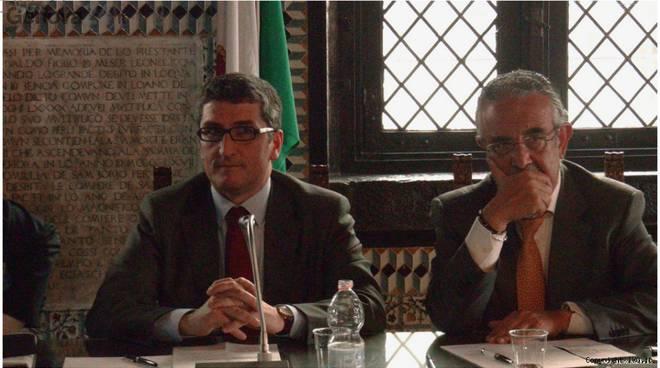 Gianluigi Granero e Guccinelli