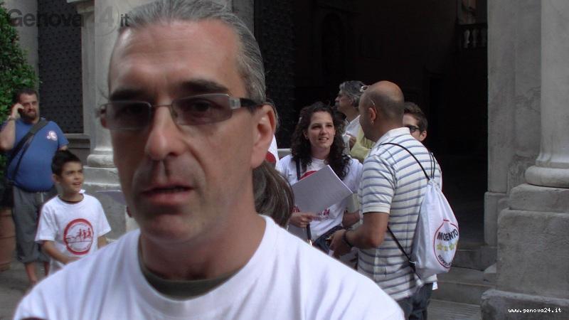 manifestazione no tav a Tursi 2