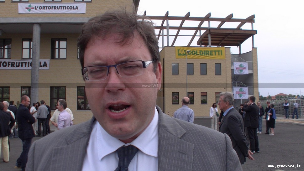 Marco Allaria Oliveri