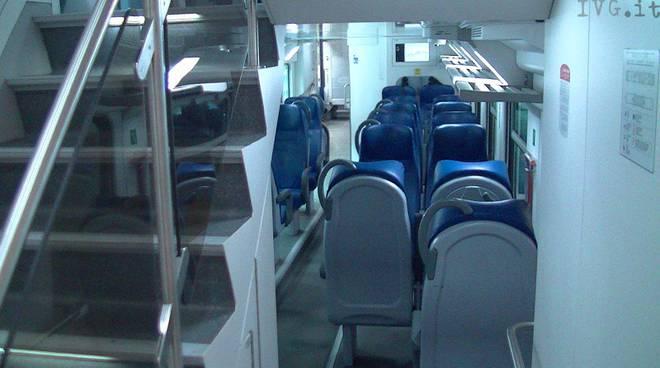 nuovo treno vivalto