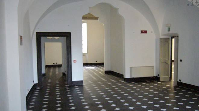 palazzo scotto albenga