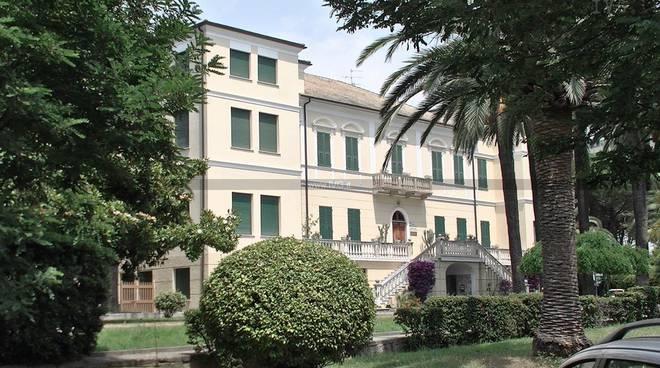 Pietra Ligure - Santa Corona - Scuola infermieri