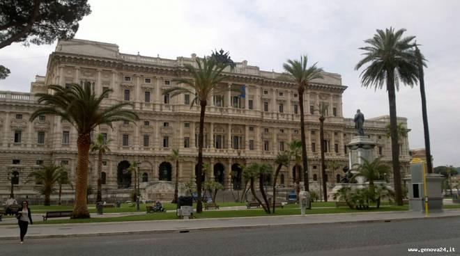 roma corte di cassazione