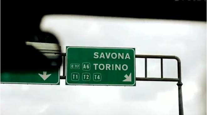 Savona torino
