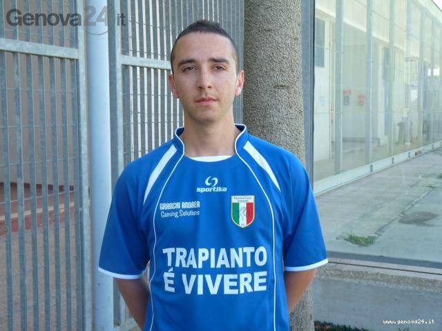 Stefano Castellaro