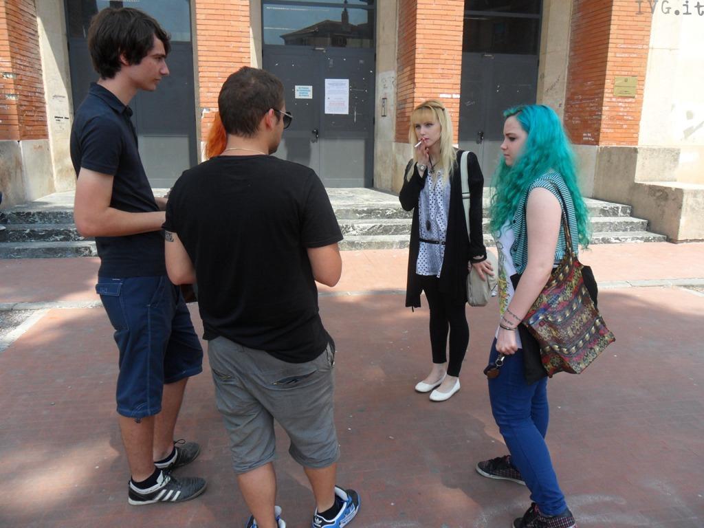 studenti albenga maturità
