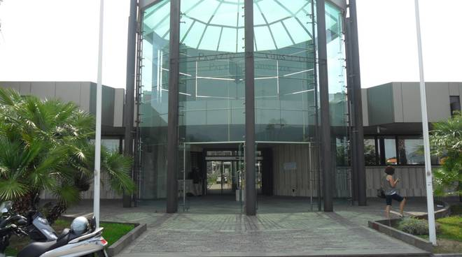 tribunale albenga