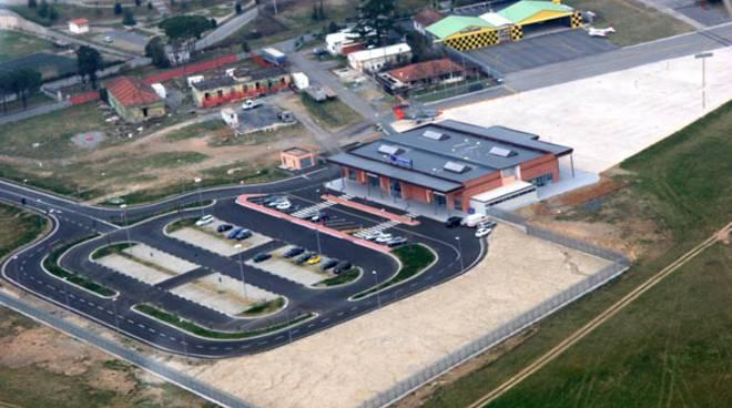 Aeroporto Panero