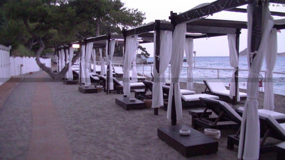 Alassio - zero beach