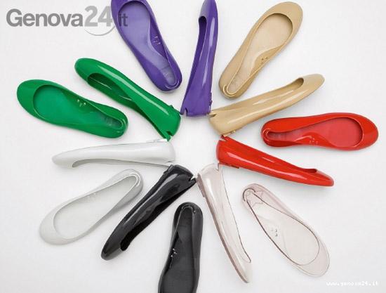 ballerine ballerina, scarpe scarpa