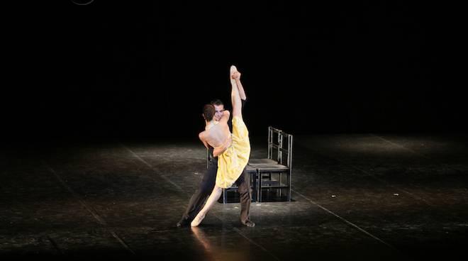 balletto arenzano