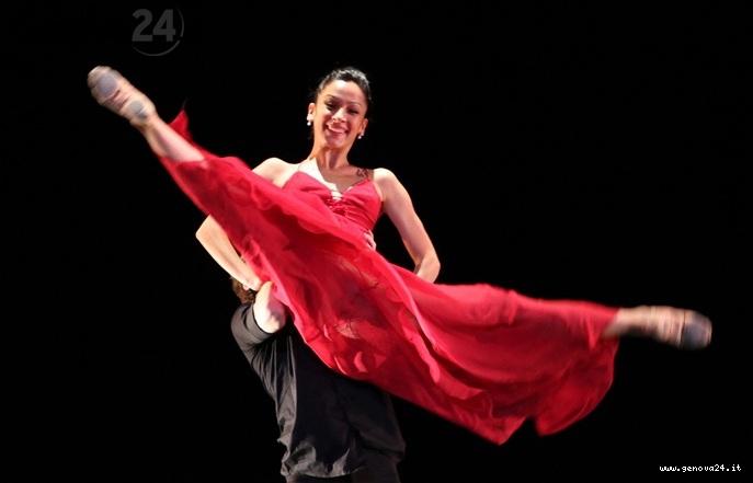 balletto milano