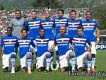 calcio Sampdoria - Savona
