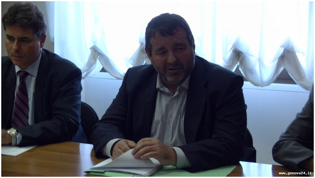 Enrico Vesco