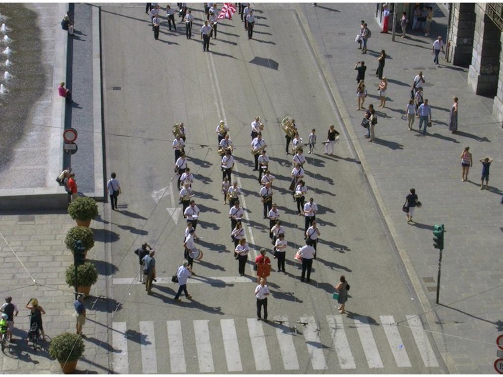 festival internazionale bande