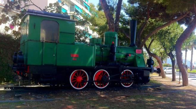 Locomotiva Loano