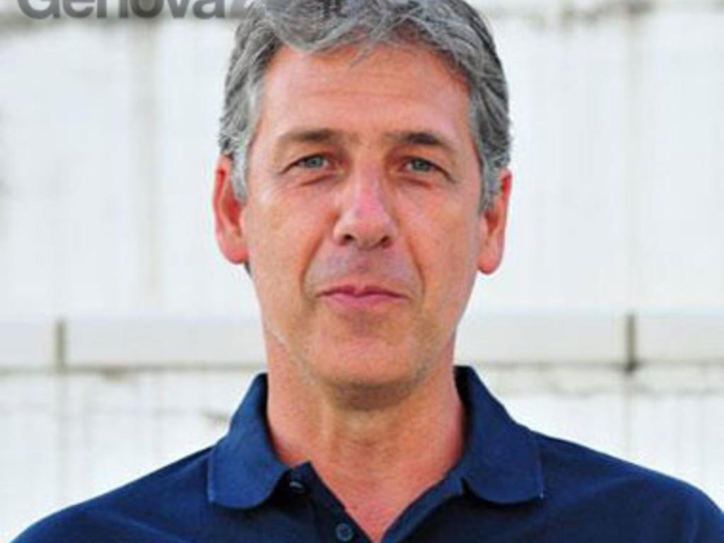 Riccardo Tempestini Pro Recco