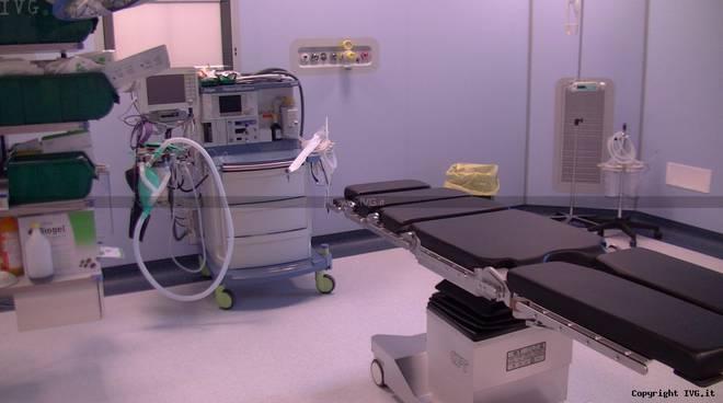 sala operatoria albenga