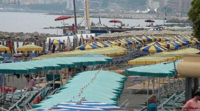 Stabilimenti balneari Loano