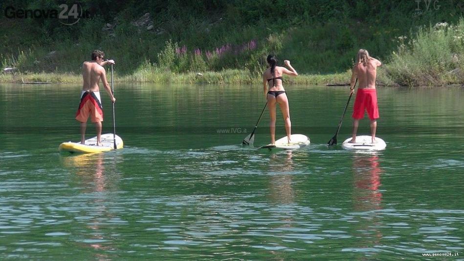 sup lago osiglia
