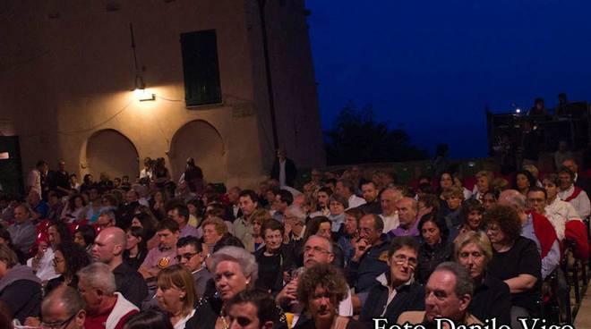 Verezzi - Festival - Capitan Fracassa