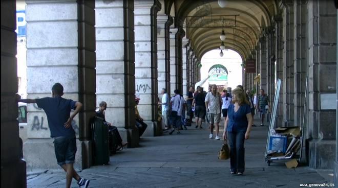 vicoli centro storico