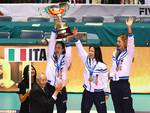 volley azzurre