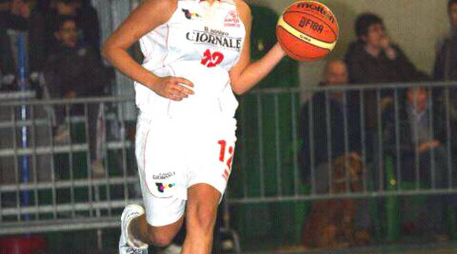 adelaide algeri NBA Zena basket
