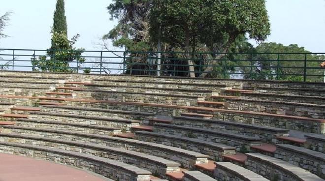 Alassio, parco San Rocco