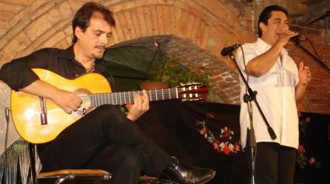 Altamar gruppo musicale