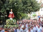 arenzano processione bambino gesù di praga