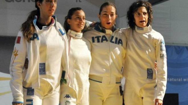 Bianca Del Carretto