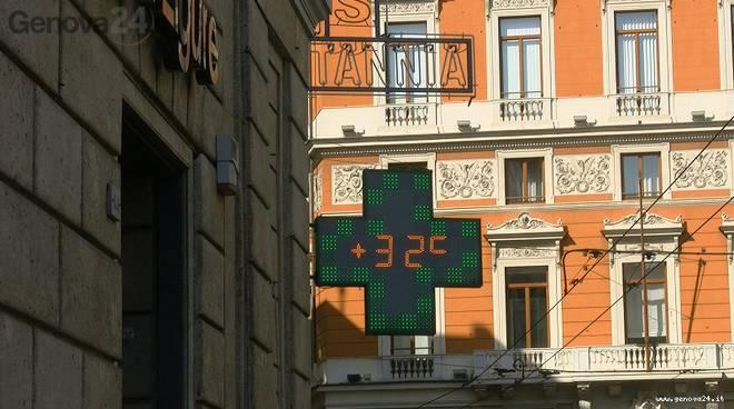 caldo termometro