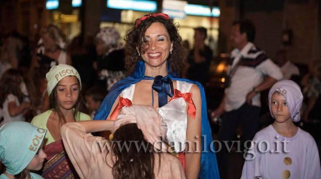 Carnevale estivo savona 2012