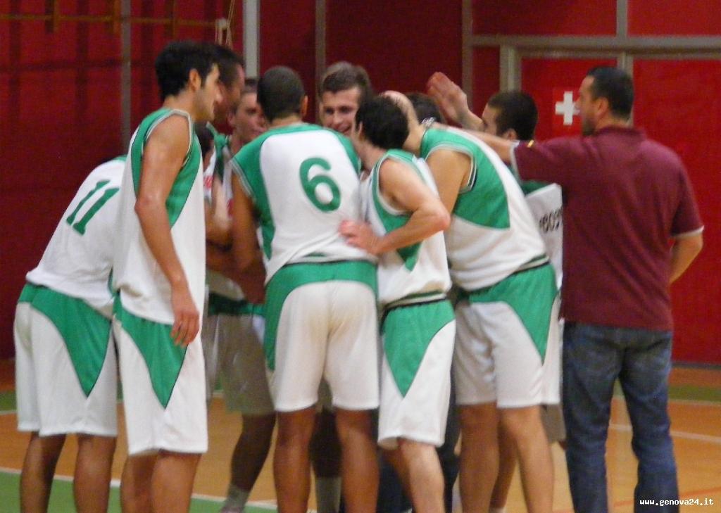 Centro Basket Sestri Levante